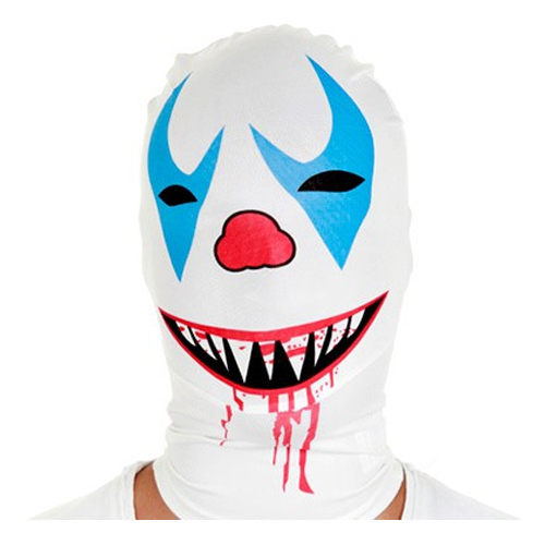 Morphmask Elak Clown