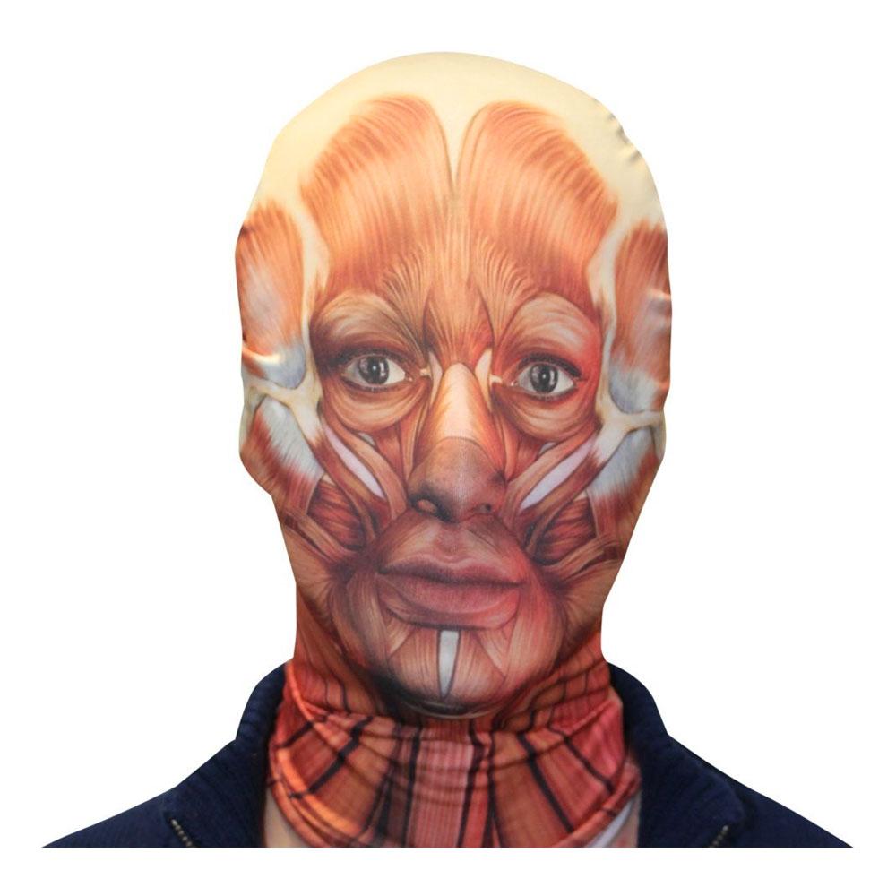 Morphmask Muskler