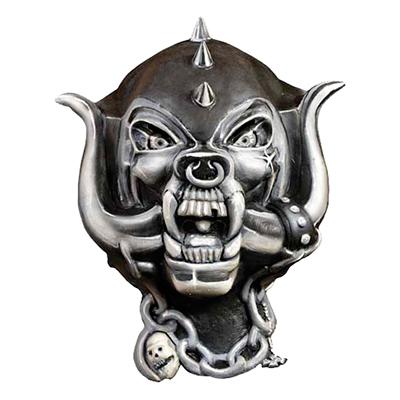 Motörhead Latexmask