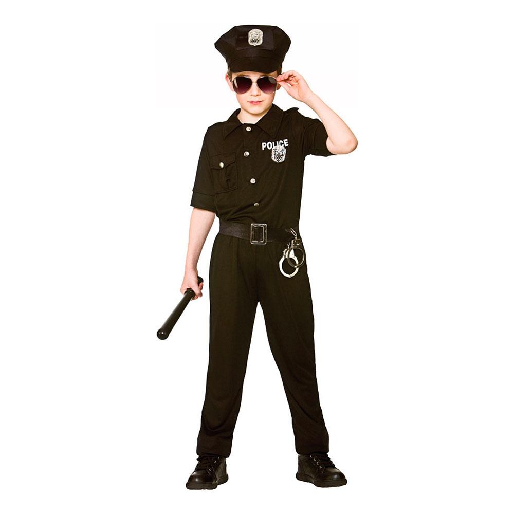 polisuniform maskerad svenskporr se