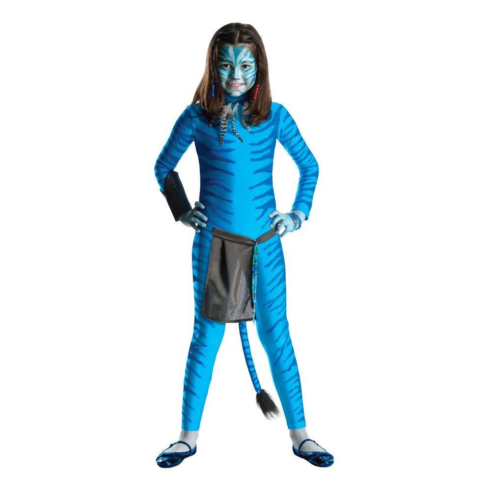 Maskeradkläder Barn - Neytiri