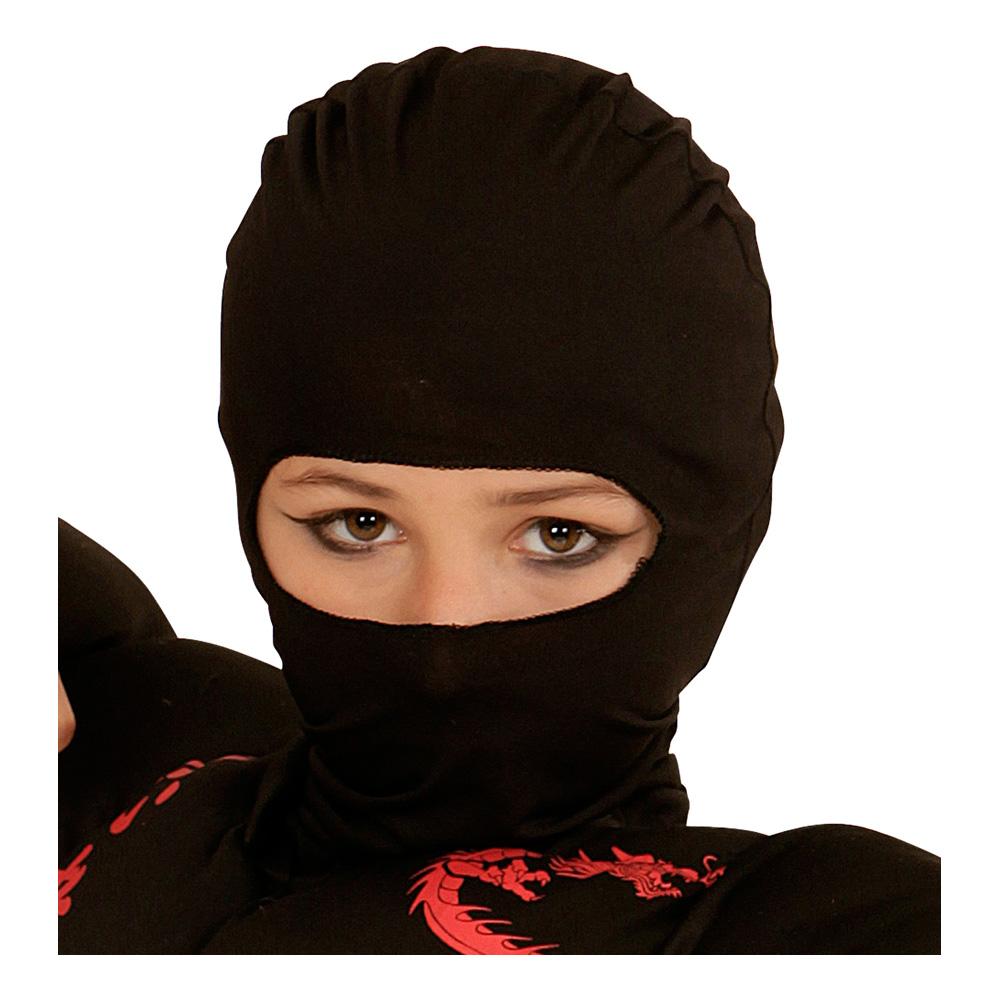 Ninjamask Barn