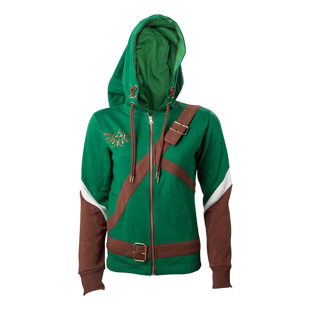 Link hoodies