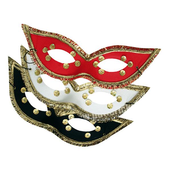 Ögonmask Fiesta