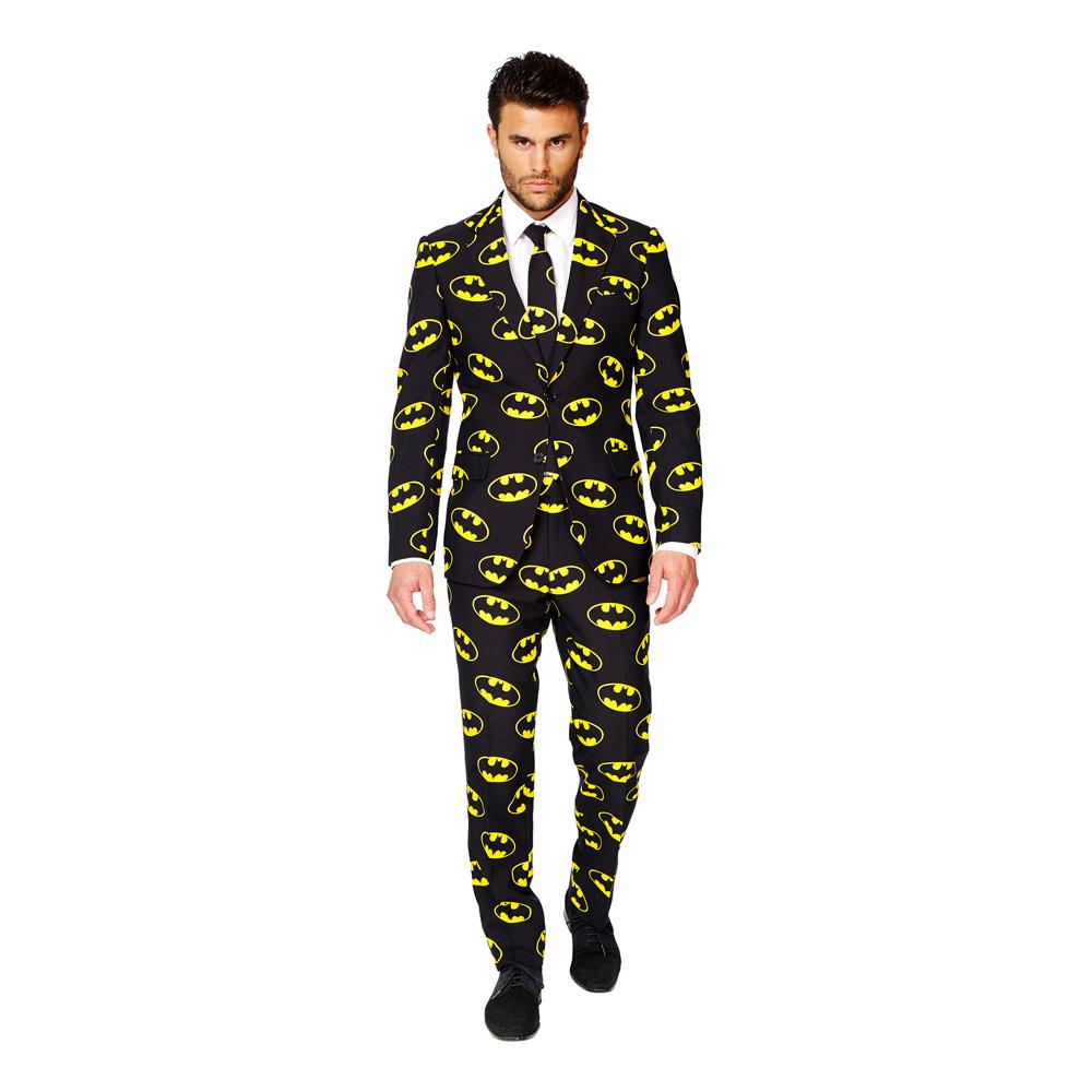 OppoSuits Batman Kostym