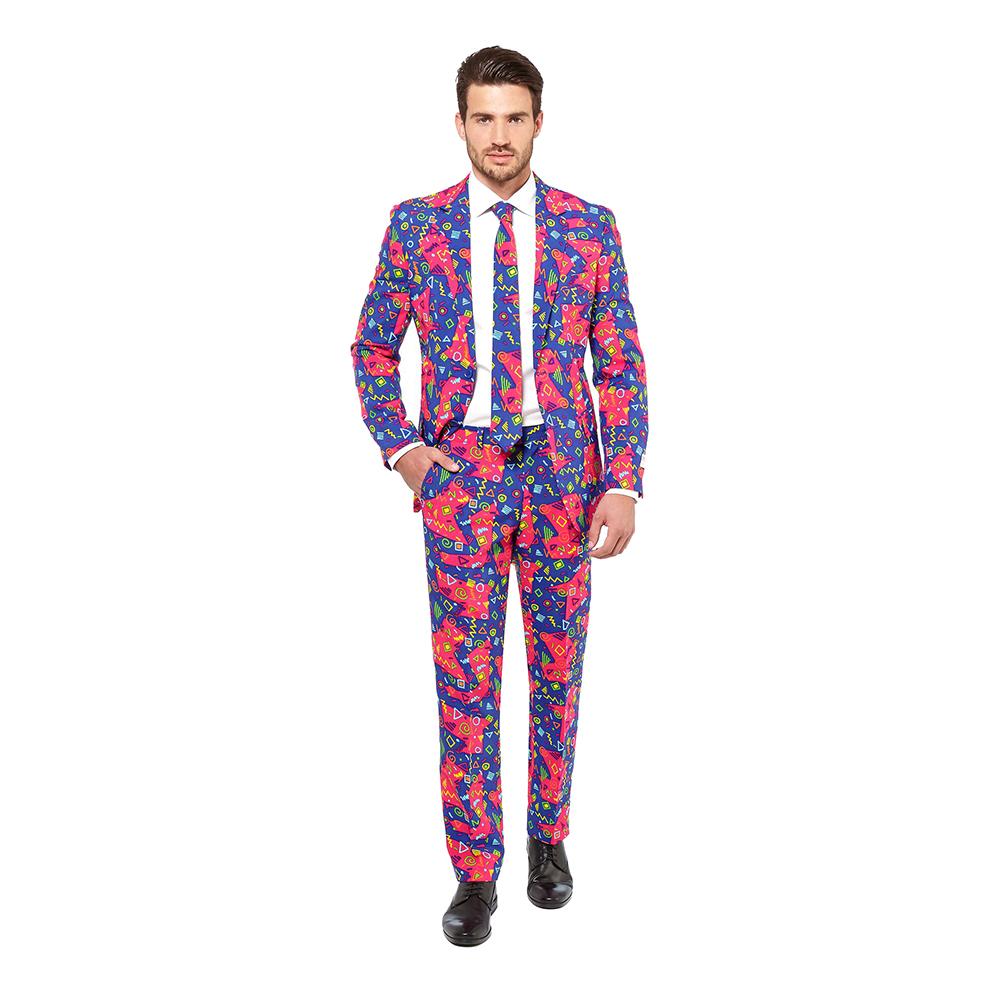 OppoSuits The Fresh Prince Kostym