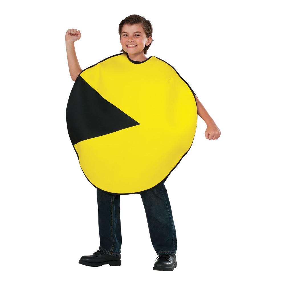 Maskeradkläder Barn - Pac-Man