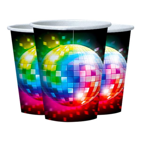 Pappersmuggar 70-tal Disco