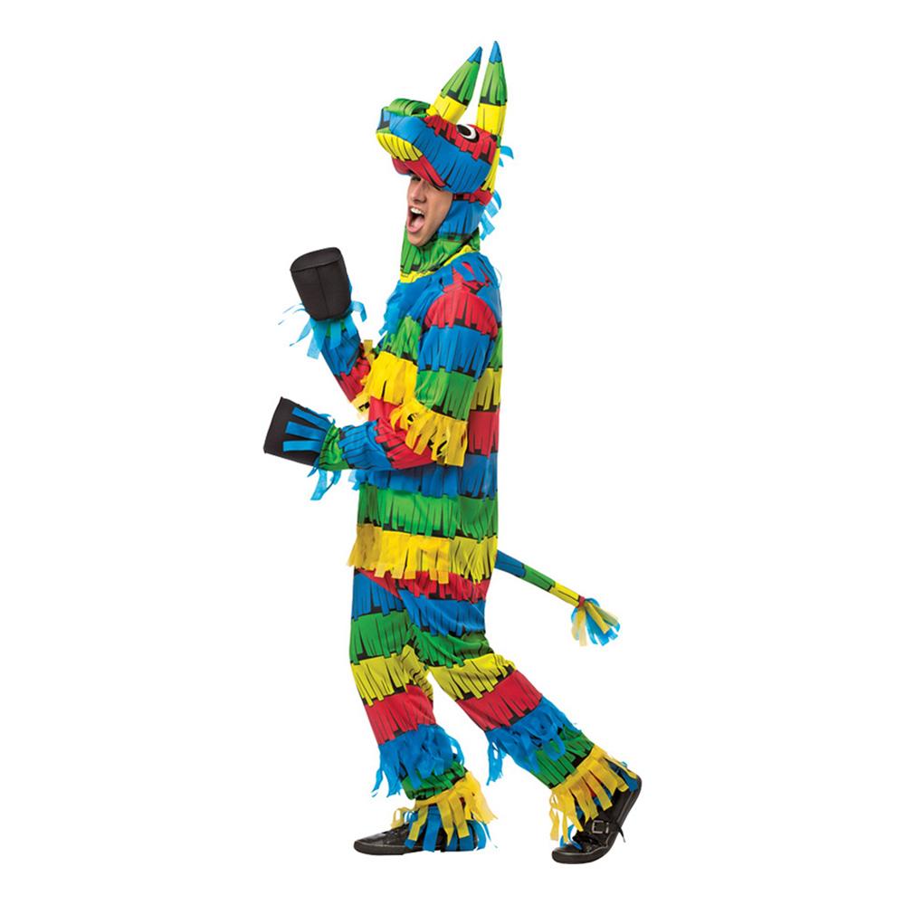 Piñata Maskeraddräkt