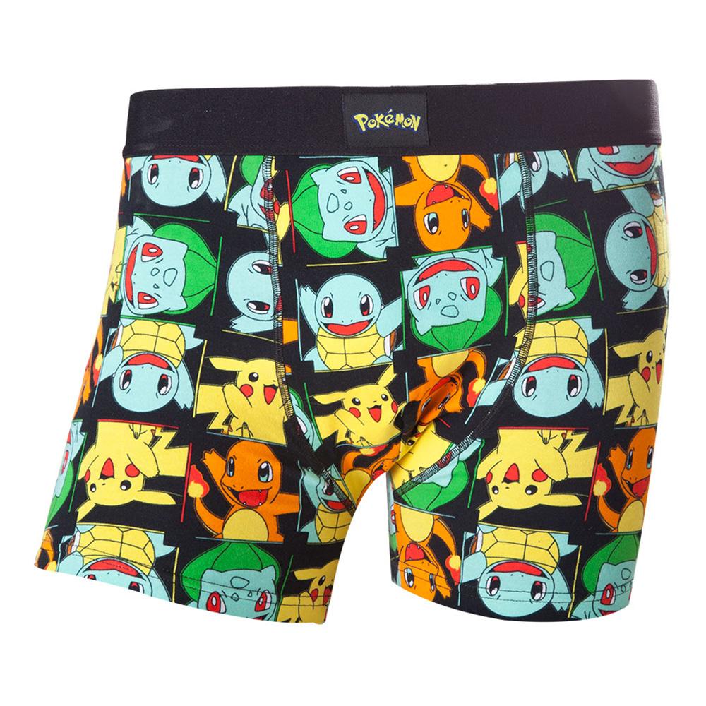 Pokemon Boxershorts