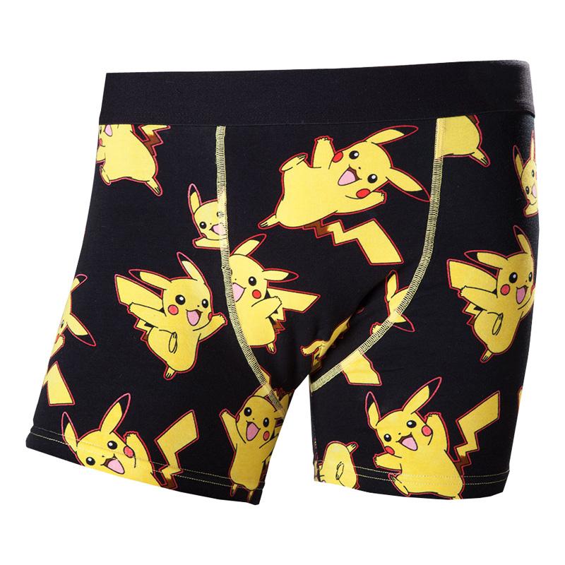 Pokemon Pikachu Boxershorts