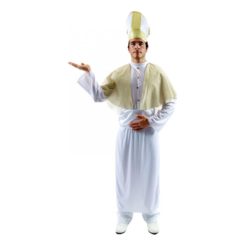 Påven Maskeraddräkt