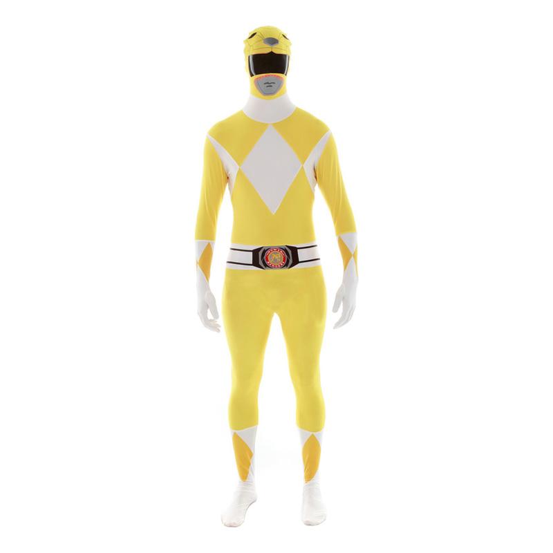 Power Ranger Gul Morphsuit