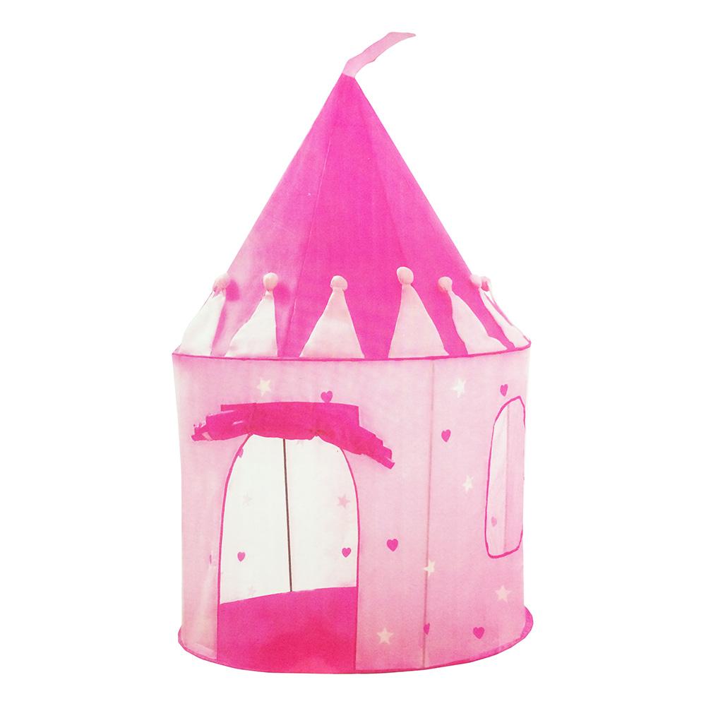 Prinsesstält för Barn
