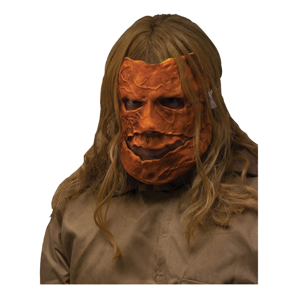Michael Myers Pumpa Mask