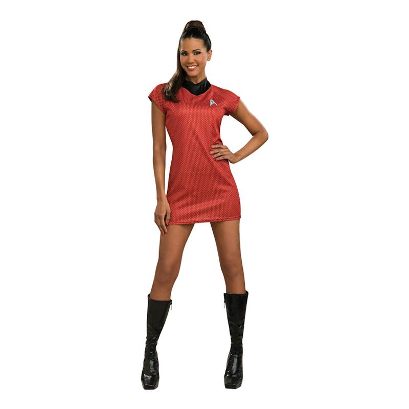 Uhura Maskeraddräkt