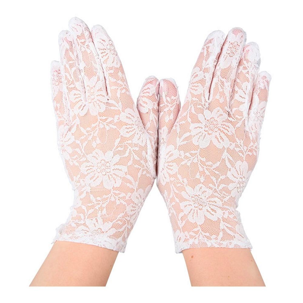 Spetshandskar Vita