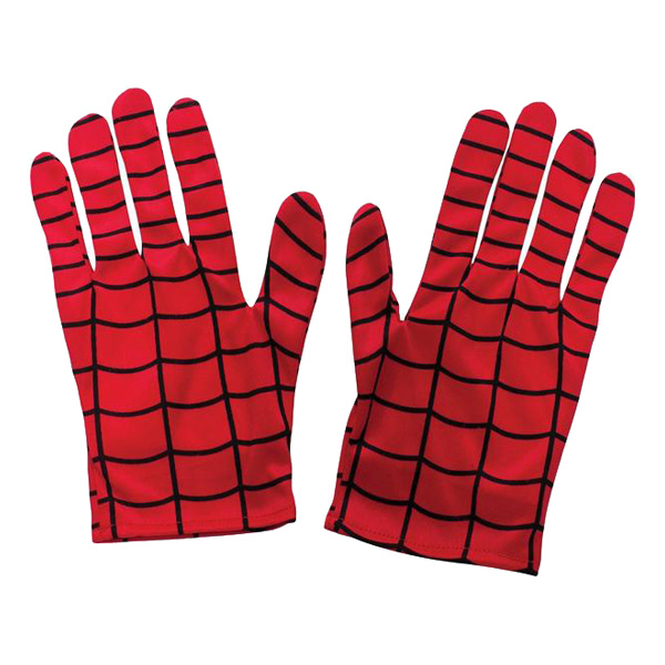 Spiderman Handskar