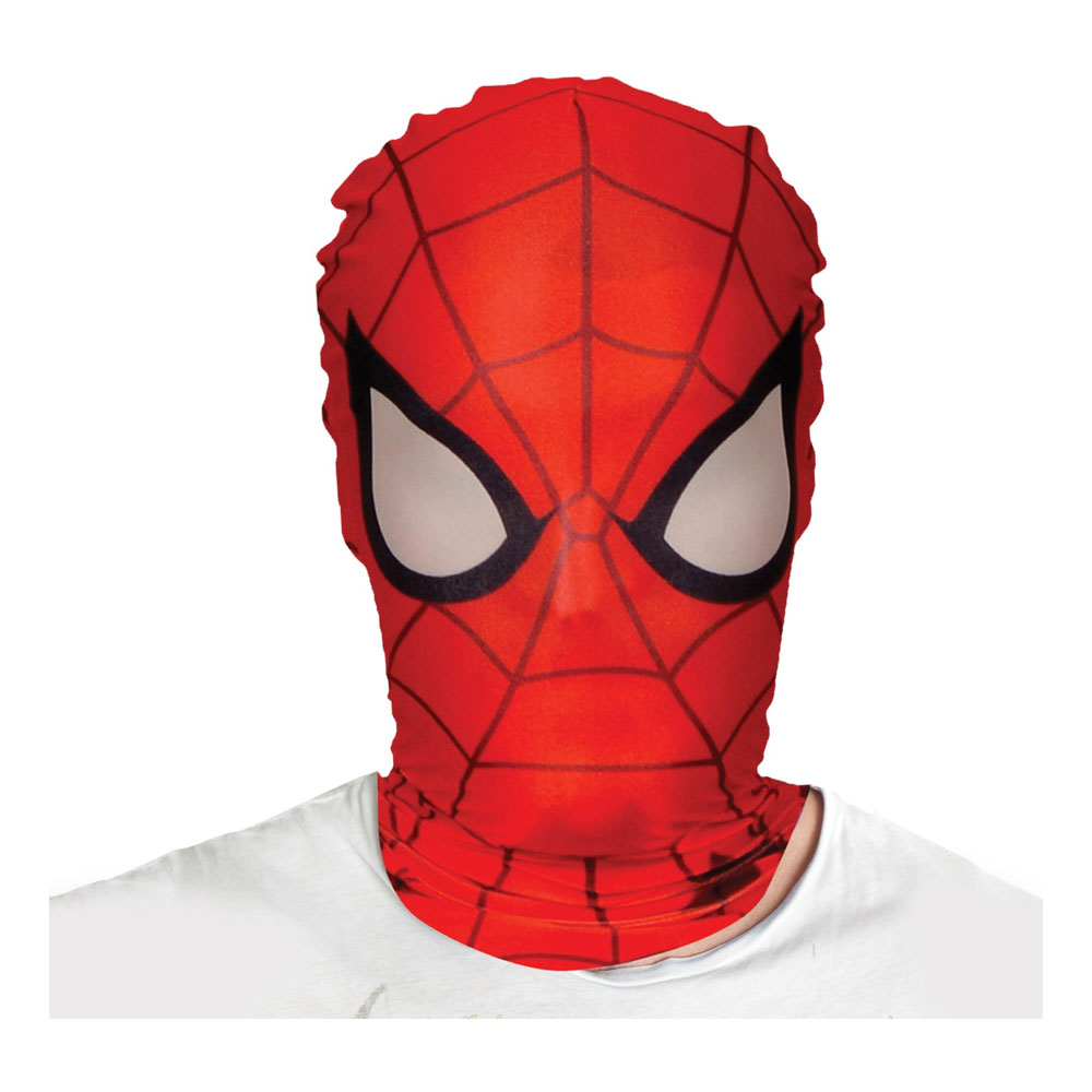 Spiderman Morphmask