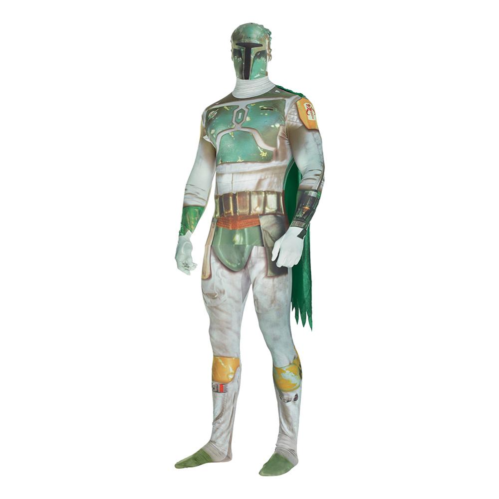 Star Wars Boba Fett Morphsuit