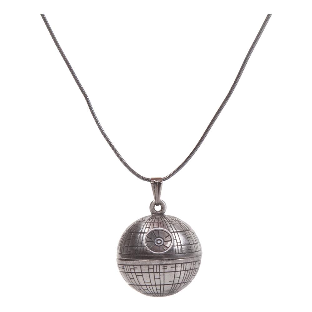 Star Wars Dödsstjärna Halsband