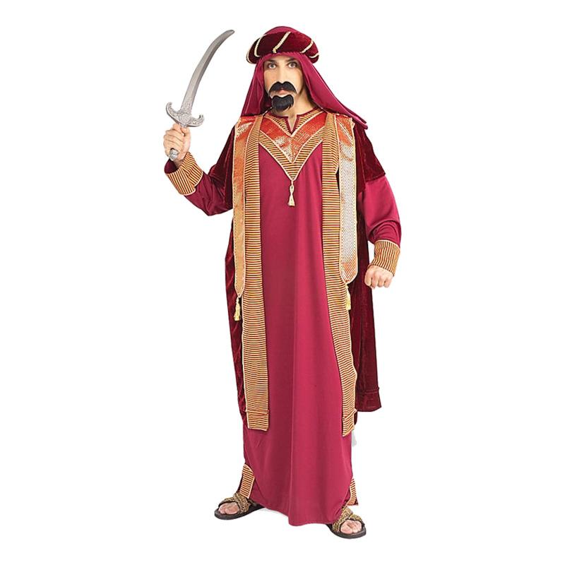 Sultan Maskeraddräkt