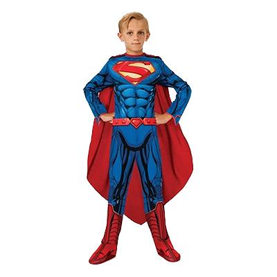 Maskeradkläder Barn - Superman New   Budget