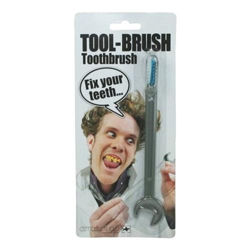 Tandborste Tool Brush thumbnail