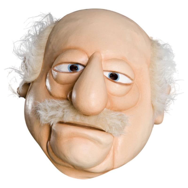 Waldorf Deluxe Mask