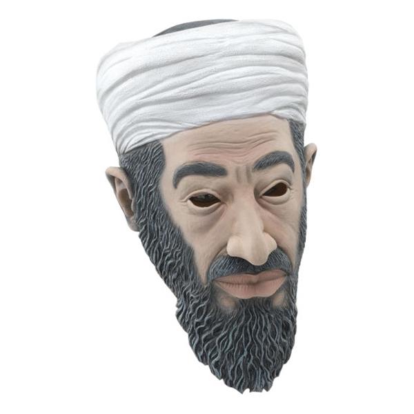 Usama bin Laden Mask