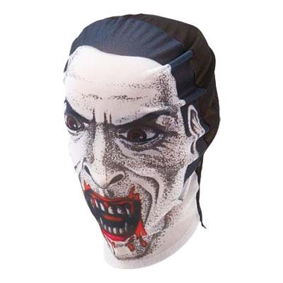 Vampyr Tygmask