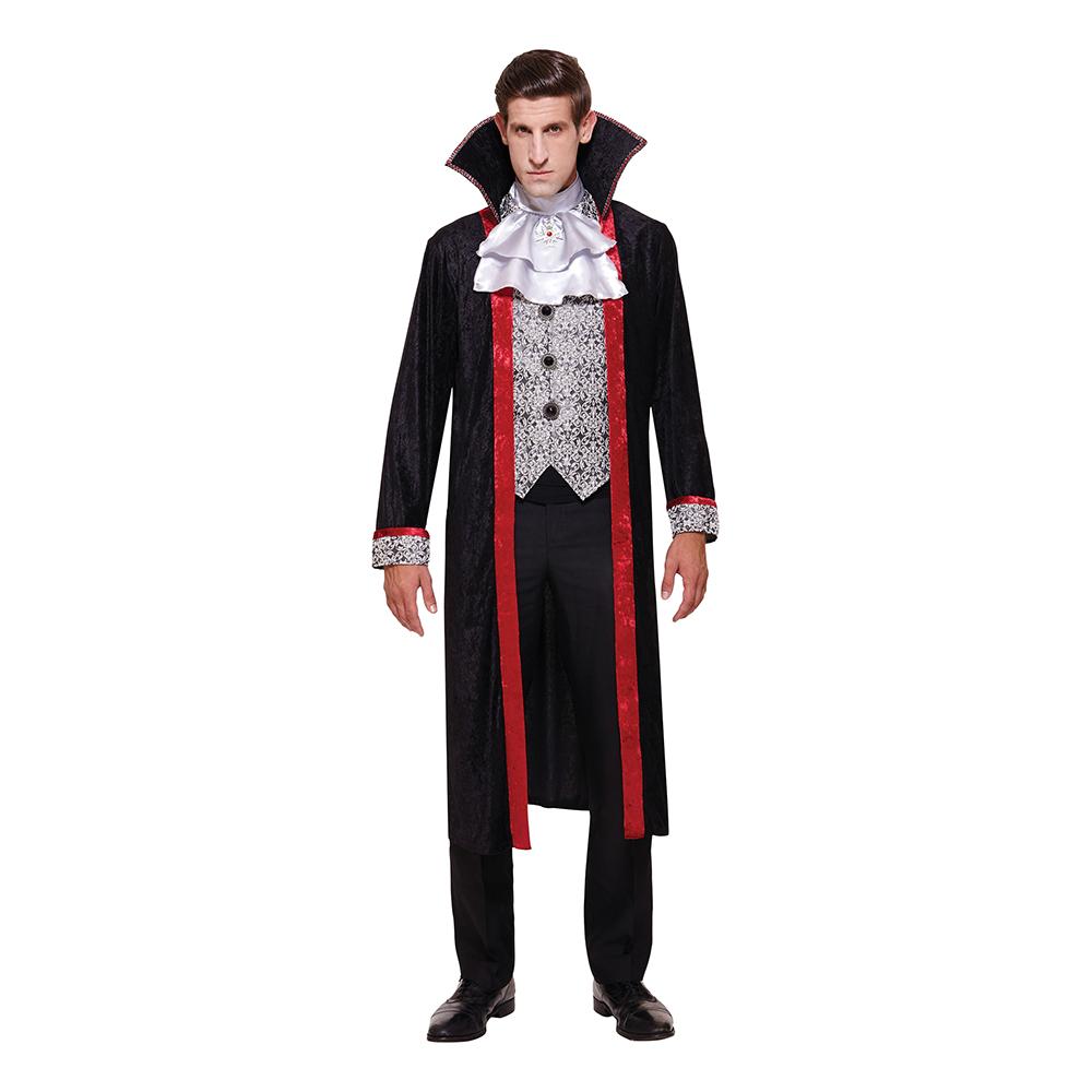 Vampyren Duke Maskeraddräkt