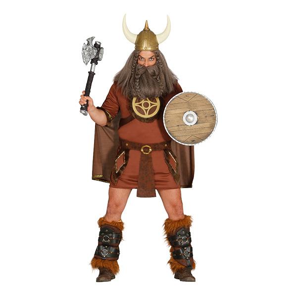 Viking Man Maskeraddräkt