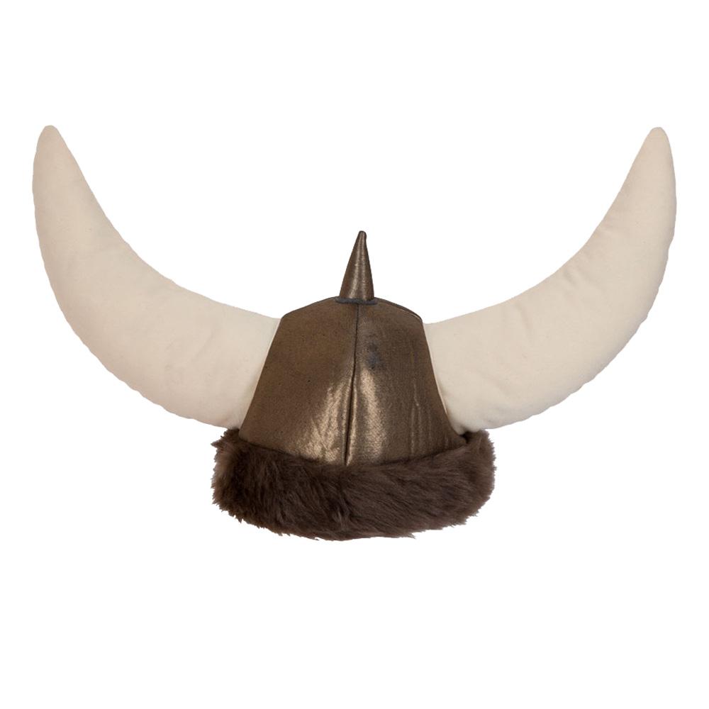 Vikingahjälm Deluxe
