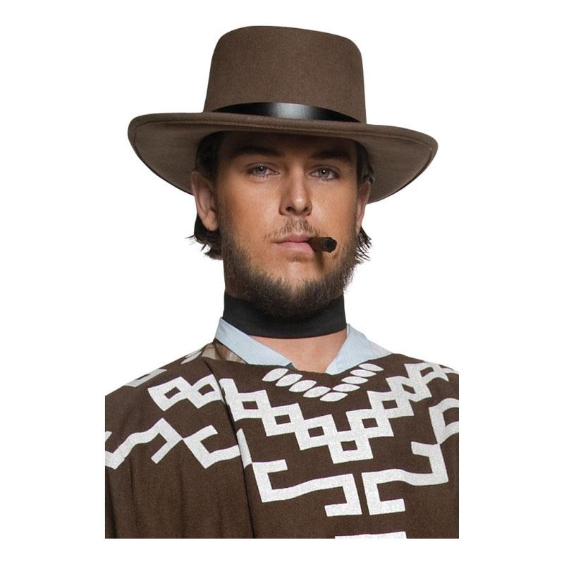 Vilda Västern Cowboyhatt