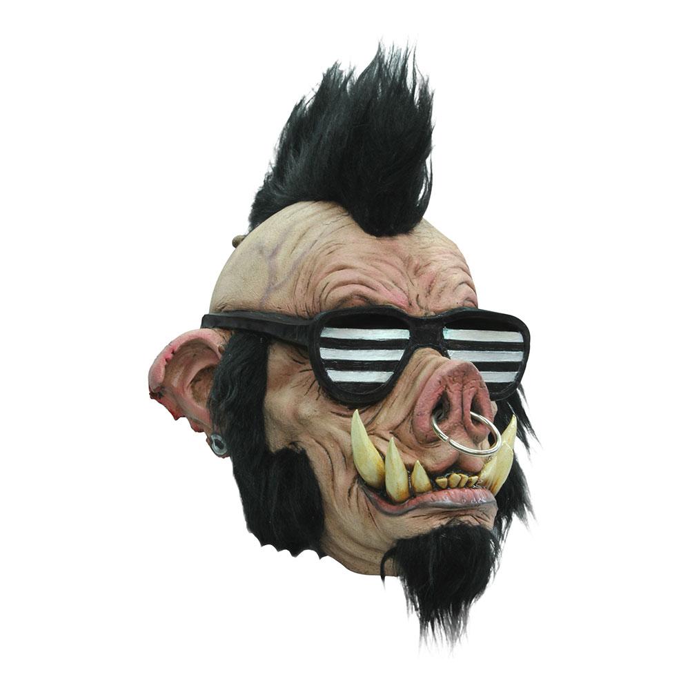 Vindsvins Punkare Mask