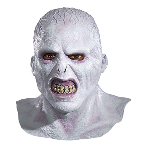 Voldemort Latexmask