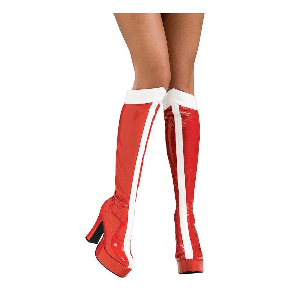 Wonder Woman Stövlar