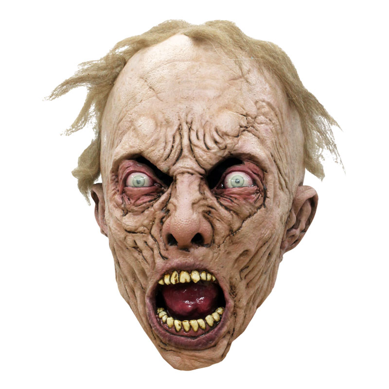 World War Z Zombiemask