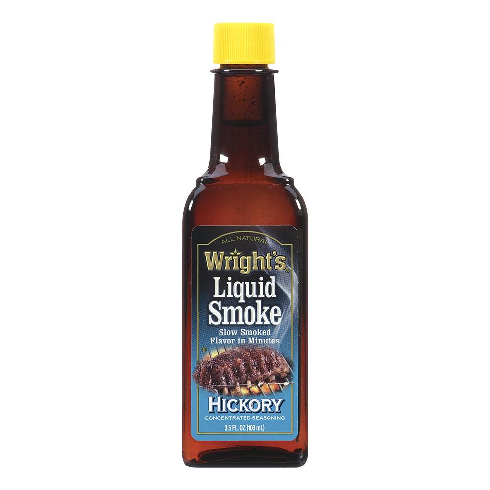 Wright's Hickory Liquid Smoke BBQ Sås