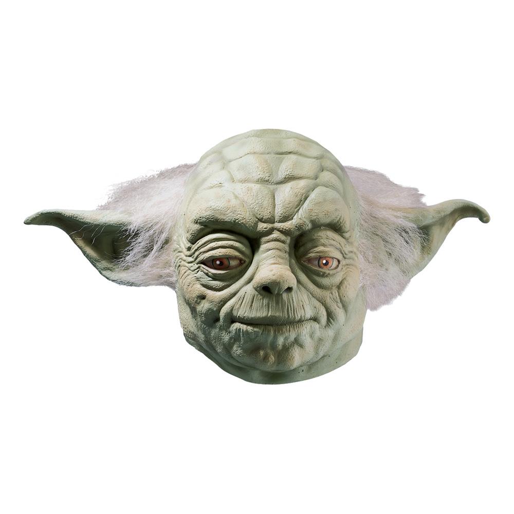 Yoda Latexmask