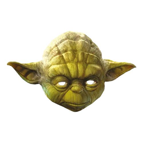 Yoda Pappersmask