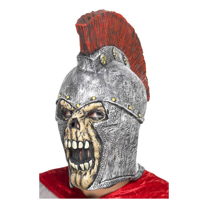 Zombie Romare Mask
