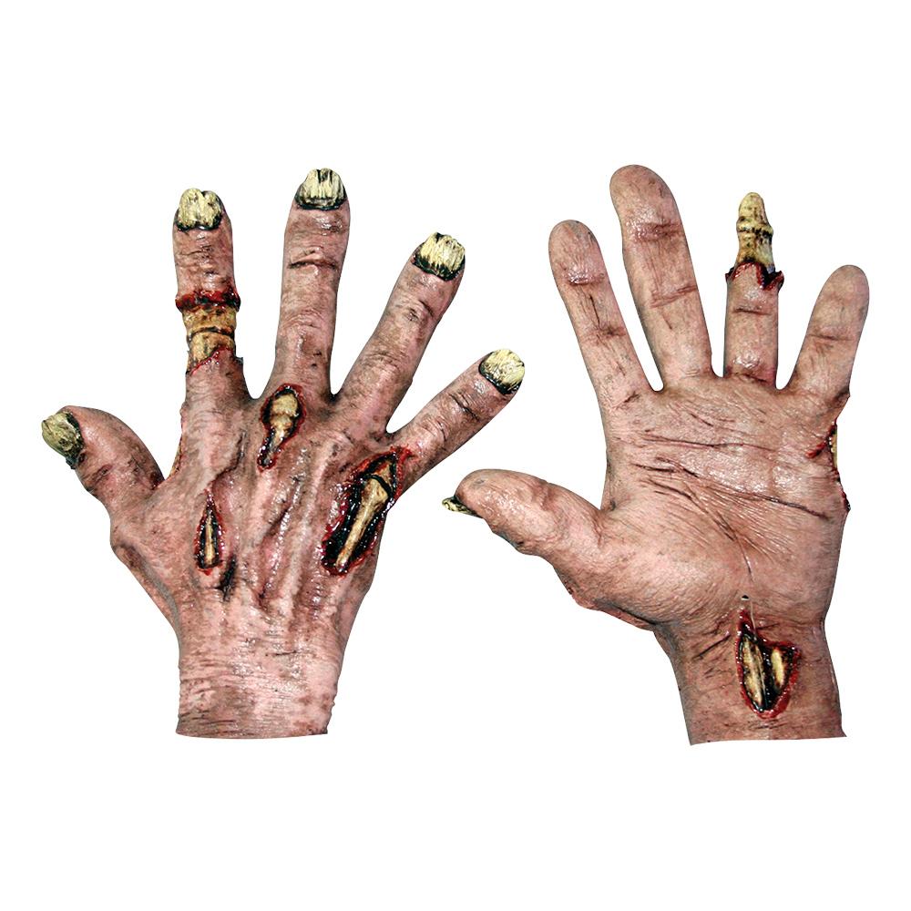 Zombiehänder Deluxe