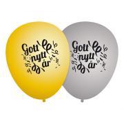 Ballonger Gott Nytt År!