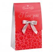 Chokladtryfflar I Love You