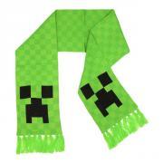 Minecraft Creeper Halsduk
