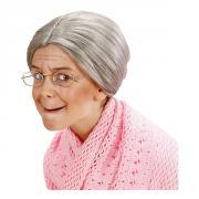 Mormor Peruk