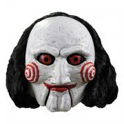 Saw Puppet Mask