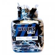 Welch's Saltlakritsklubbor